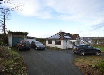 Thumbnail 3 bed bungalow to rent in Station Road, Bridestowe, Okehampton