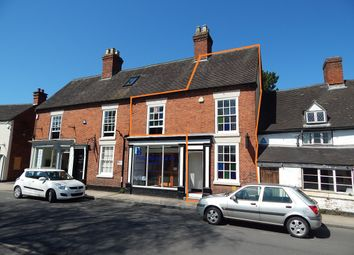 Thumbnail Office to let in Carter Street, Uttoxeter