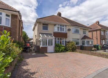Thumbnail 3 bed semi-detached house for sale in St Annes Gardens, Woolston, Southampton, Hampshire