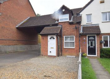 Thumbnail 2 bedroom semi-detached house for sale in Winterburn, Heelands, Milton Keynes