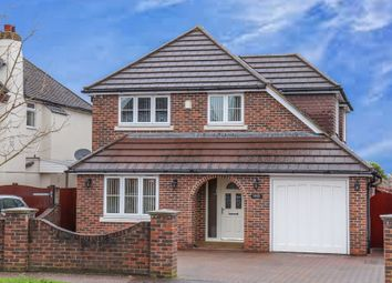 4 bed detached house for sale in Brompton Farm Road, Strood, Rochester ME2