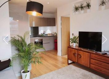 Thumbnail 1 bed flat to rent in Donoghue Court, Bow