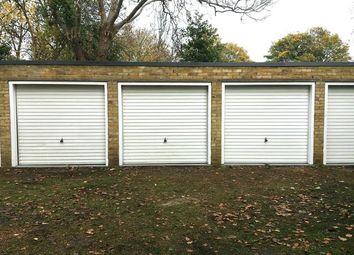 Thumbnail Parking/garage for sale in Castelnau, London