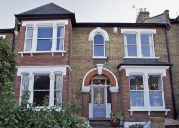 Thumbnail 5 bedroom terraced house to rent in Forest Drive East, Upper Leytonstone