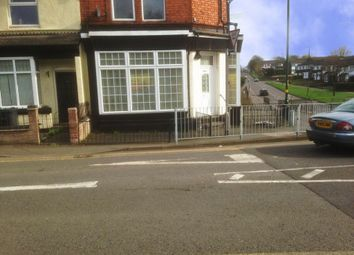 Thumbnail 1 bed flat to rent in Redhill Road, Northfield, Birmingham
