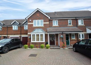 Thumbnail 4 bed terraced house for sale in Dowles Green, Wokingham