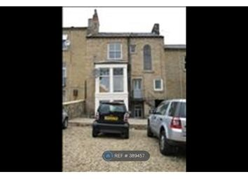 Thumbnail 1 bed flat to rent in Clare Hill, Huddersfield