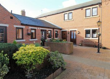 Thumbnail 1 bed flat for sale in Back Lane, Sowerby, Thirsk