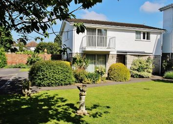 Thumbnail 2 bedroom flat for sale in Coombe Rocke, Stoke Bishop, Bristol