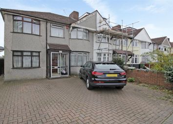 Thumbnail 4 bed end terrace house for sale in Montrose Avenue, Welling