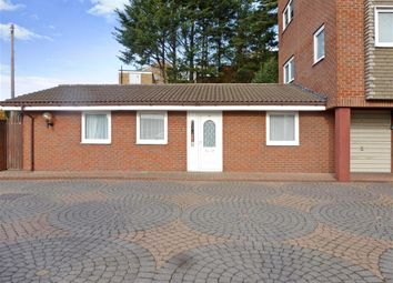 Thumbnail 2 bedroom detached bungalow for sale in Spring Grove, Gravesend, Kent