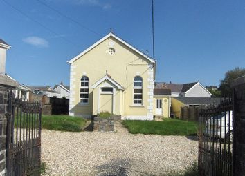 Thumbnail 2 bed semi-detached house to rent in Elim Chapel, Ammanford, Carmarthenshire.