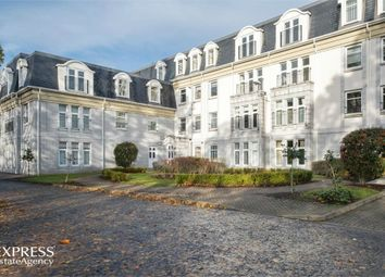 Thumbnail 3 bedroom flat for sale in Grimond Court, Aberdeen