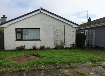 Thumbnail 3 bed detached bungalow to rent in Llangoed, Beaumaris