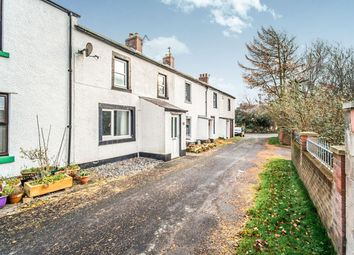 Thumbnail 2 bed terraced house for sale in New Street, Bolton Low Houses, Wigton, Cumbria