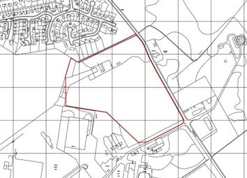 Thumbnail Land for sale in Site B, Heathhall Business Park, Dumfries