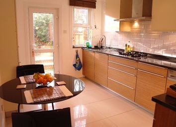 Thumbnail 1 bed flat to rent in Sistova Road, London, Greater London