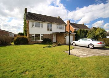 Thumbnail 3 bed detached house for sale in Culverhill Road, Chipping Sodbury, South Gloucestershire