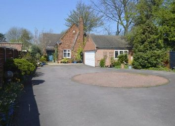 Thumbnail 4 bed detached house for sale in Well Lane, Willerby, Hull