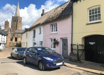 Thumbnail 1 bed property for sale in Market Street, Hatherleigh, Okehampton