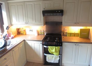 Thumbnail 1 bed property to rent in Watsons Green Fields, Dudley