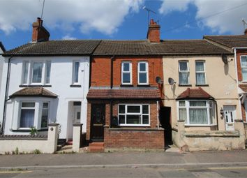 Thumbnail 3 bed end terrace house for sale in Tavistock Street, Bletchley, Milton Keynes, Buckinghamshire