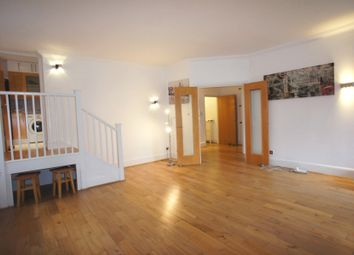 Thumbnail 2 bedroom flat to rent in Belvedere Road, London