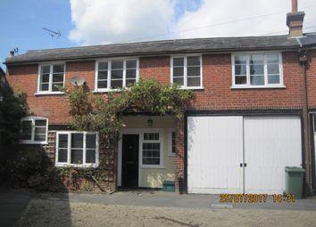 Thumbnail 3 bed cottage to rent in Douro Stables, Mount Ephraim, Tunbridge Wells