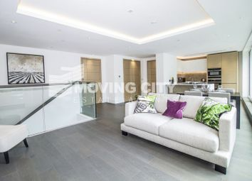 Thumbnail 2 bed flat to rent in Radnor Terrace, London