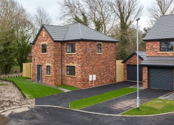 Thumbnail 4 bed detached house for sale in Pilling Water Close, Pilling, Preston