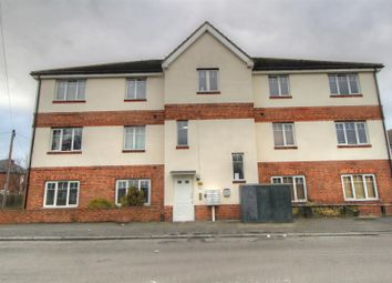 Thumbnail 2 bed flat for sale in Crossley Apartments, Maxwell Place, Redcar