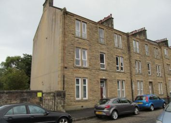 Thumbnail 1 bed flat to rent in Stewart Road, Falkirk