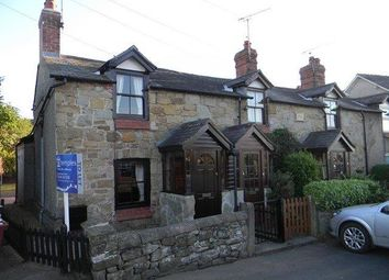 Thumbnail 2 bedroom cottage to rent in 14 Hillock Lane, Gresford, Wrexham