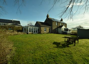 Thumbnail 5 bed detached house for sale in Mains Of Melginch Farm, Balbeggie, Perth