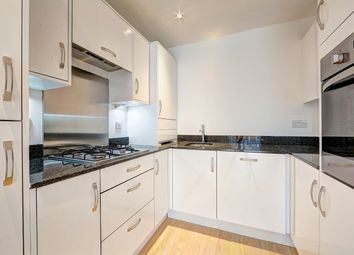 Thumbnail 1 bed flat to rent in Alric Avenue, New Malden