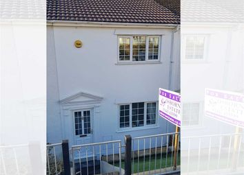 Thumbnail 2 bed terraced house for sale in Uplands, Pentre