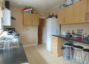 Thumbnail 6 bed maisonette to rent in Blackberry Terrace, Southampton