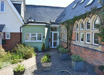 Thumbnail 3 bed semi-detached house for sale in 2, Yr Hen Ysgol, Carno, Caersws, Powys
