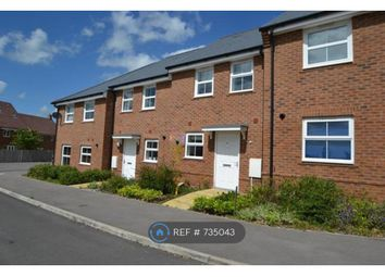 Thumbnail 2 bed terraced house to rent in Roving Close, Andover