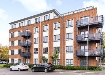 Thumbnail Flat for sale in Kestrel Road, Farnborough