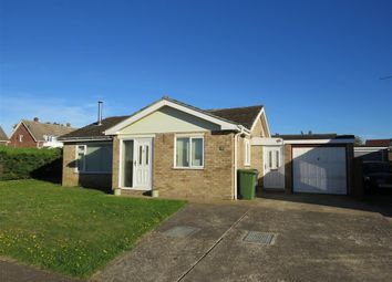 Thumbnail 3 bed detached bungalow to rent in Hamblings Piece, East Harling, Norwich