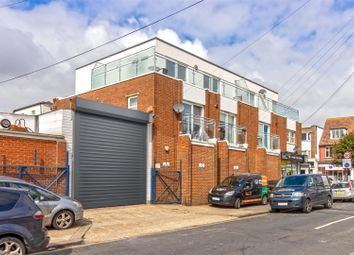 Thumbnail 2 bed flat for sale in Portland Road, Hove