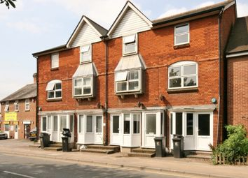 Thumbnail 1 bed maisonette for sale in High Street, Ongar