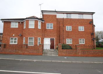 Thumbnail 2 bed flat to rent in Western Avenue, Huyton, Liverpool