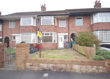 Thumbnail 3 bedroom semi-detached house to rent in Raymond Avenue, Blackpool, Lancashire