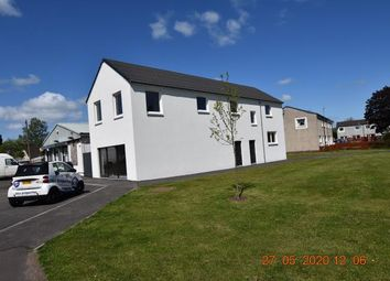 Thumbnail 2 bed semi-detached house to rent in 16 Green Road, Kinross