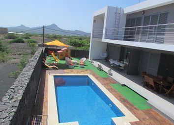 Thumbnail 4 bed villa for sale in Villa Lazareto, Villa Lazareto, Sao Vicente, Cape Verde