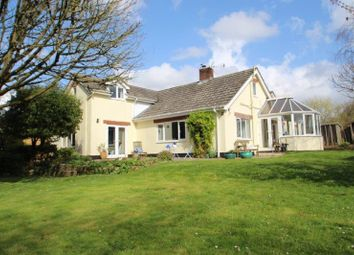 Thumbnail 5 bed detached house for sale in Weston Lane, Winterslow, Salisbury