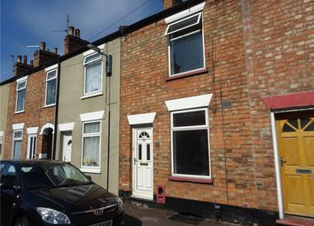 Thumbnail 2 bed terraced house for sale in Whitfield Street, Newark