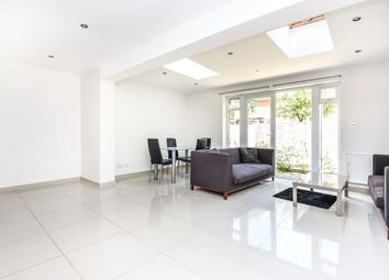 Thumbnail 4 bed terraced house for sale in Deeside Road, London
